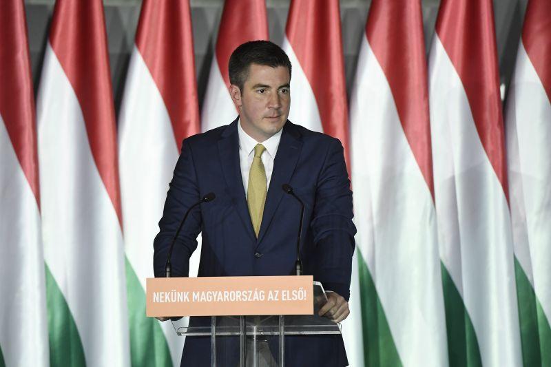 Kocsis Máté elszólta magát: nem önszántából léphetett ki Borkai a Fideszből