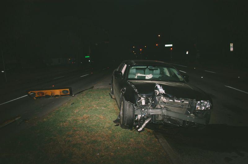 Mentőautó ütközött személygépkocsival Nyíregyházán, egy ember meghalt