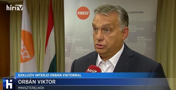 Orbán Viktor végre elmondta véleményét a Borkai-botrányról