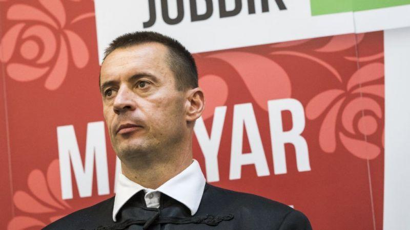 Sneider Tamás nem akar a Jobbik elnöke lenni
