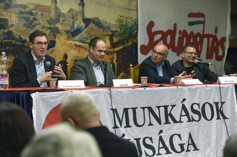Karácsony: a fideszes városvezetők a kormány érdekeivel ellentétes ügyekben nehezen szólalnak meg