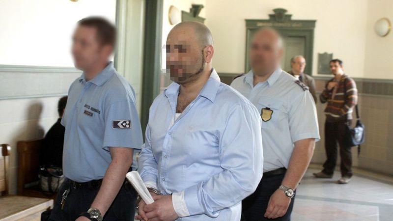 Máris mehet vissza a sittre a Cozma-gyilkosság miatt elítélt, majd szabadult Sztojka Iván