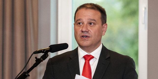 Első fokon durva pénzbüntetést kapott Tarsoly Csaba a Quaestor-ügyben