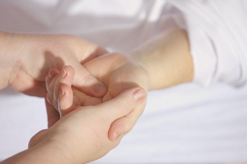 Ne vegye félvállról a kézzsibbadást