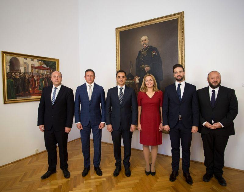Négy alpolgármester lesz az eddigi három helyett Debrecenben