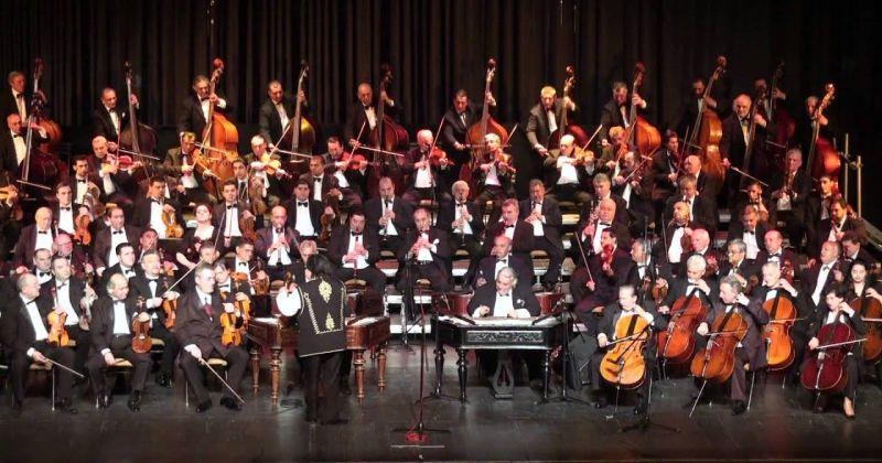Izraelben koncertezik a 100 Tagú Cigányzenekar