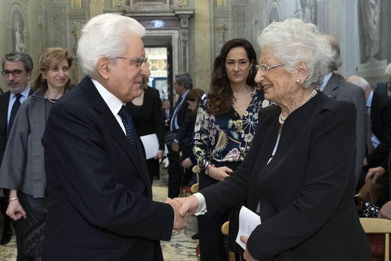 Antiszemita-botrány miatt kell cselekedni Olaszországban