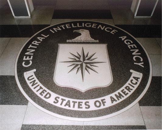 A CIA vezetőjével tárgyalt a király