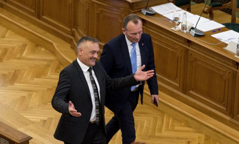 Egy tévést jelölhet a Fidesz Győrben Borkai utódjának