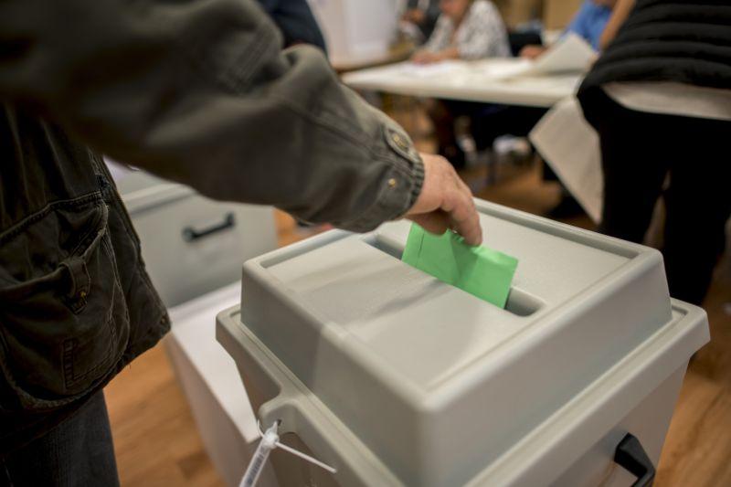 Több településen ismétlik meg a választást vasárnap