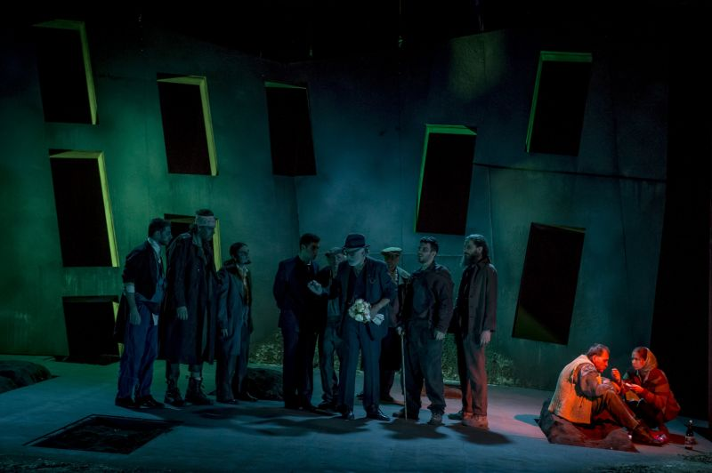Kitiltották a Katona József Színházból az erőszakoskodó alkalmazottat