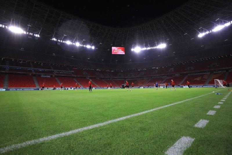Uruguay-nak is megvan a véleménye a Puskás stadionról