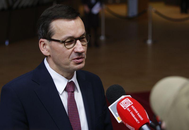Új összetételű kormány lesz Lengyelországban