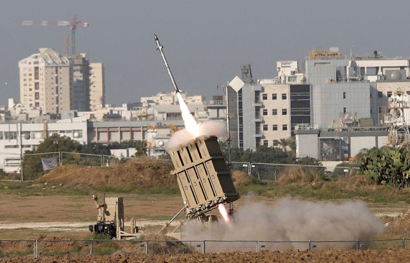 Folytatódnak a rakétacsapások Izraelben