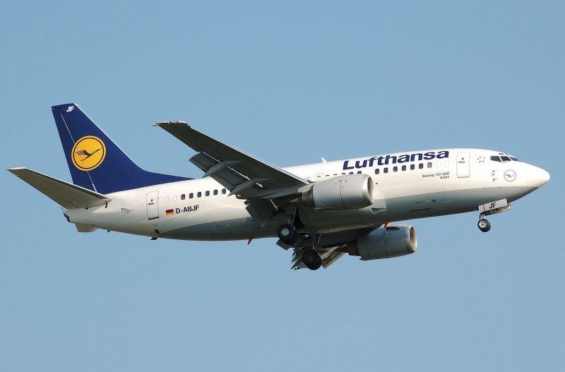 Fennakadásokra kell számítani a Lufthansa járatainál