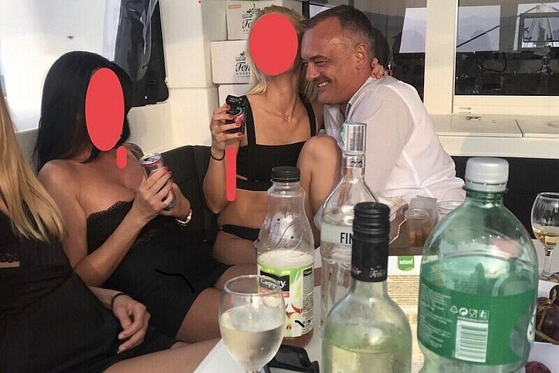 Hangfelvétel: tízmilliót kértek Borkaiék szexvideójáért