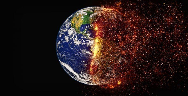 Október még soha nem volt ilyen meleg a világon, mint idén