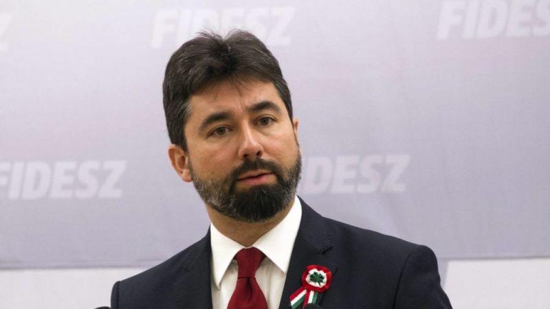 Migránsozással válaszolt a magyar sajtószabadságot ért kritikákra a fideszes EP-képviselő