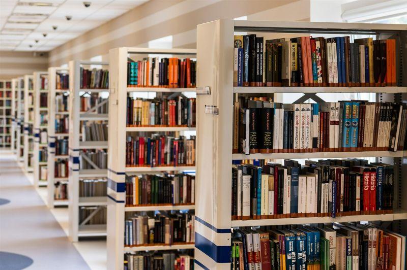 Börtönbe kerülhet egy nő, mert elfelejtette visszavinni a könyveket a könyvtárba