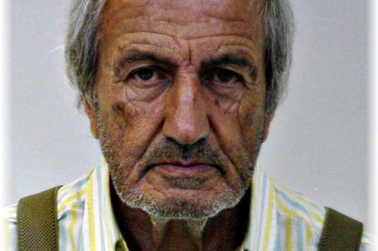 80 éves bácsit keresnek a rendőrök, miután eltűnt egy szállóról
