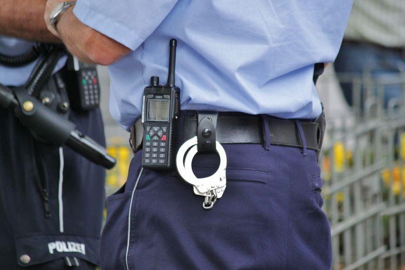 Fellázadt több rendőri egység a hatalom ellen