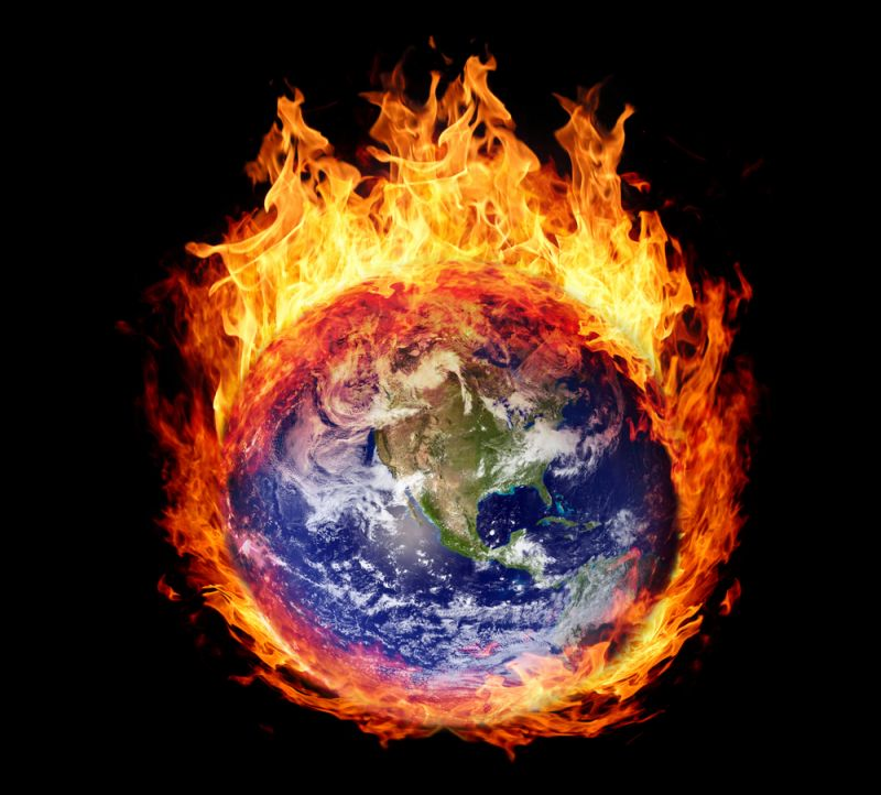 Ez talán a kormánynak is feltűnik: ez volt a legmelegebb évtized az emberiség történetében