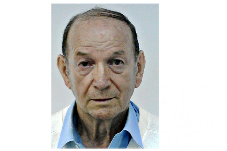 Idősotthonból tűnt el egy férfi Pesterzsébeten, aki látta, hívja a rendőrséget – fotó