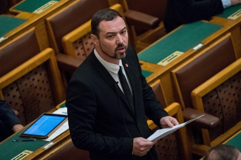 Jobbik: a Fidesz tele van bűnözőkkel