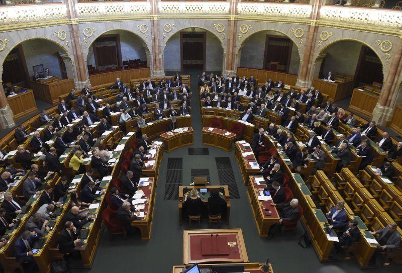 Csoda: a Fidesz hajlandó beszélni a klímaválságról