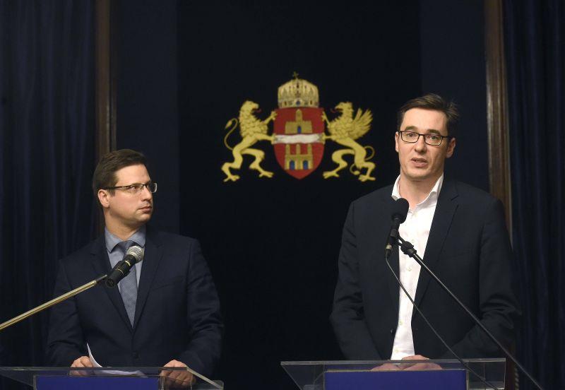 A kormány rendeletben hódol be az ellenzéki Budapestnek