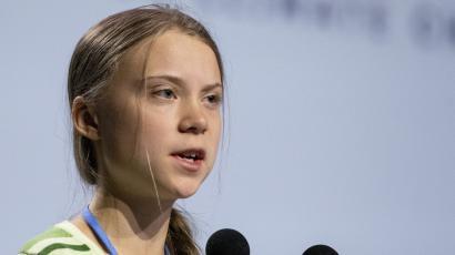 Nem támogatta az apja Greta Thunberget
