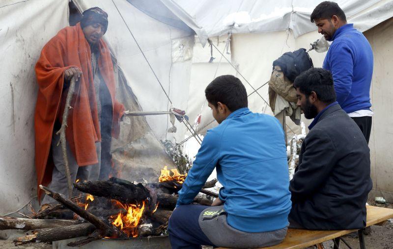Az EU most épp 6 milliárd euró ad a törököknek a menekültek helyben tartására