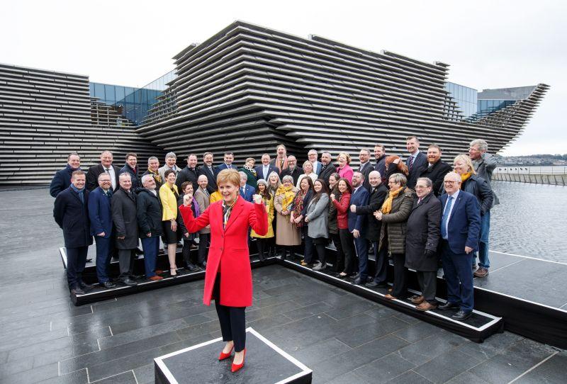 A skótok nem az EU-ból, hanem Nagy-Britanniából lépnének ki