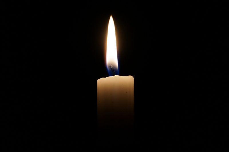 Gyászol a magyar rendőrség
