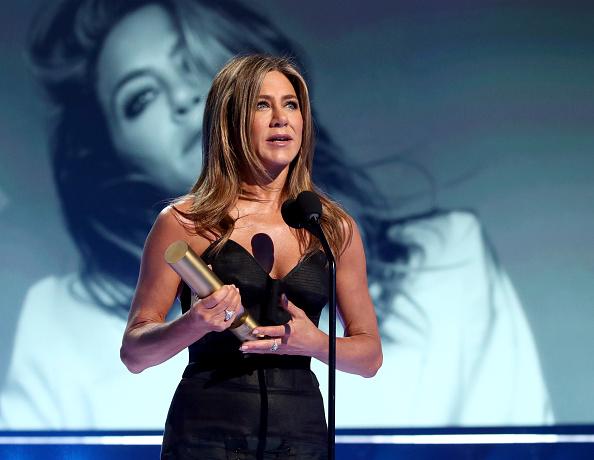 Sosem találná ki, de Jennifer Aniston látható ezen a fotón!