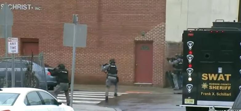 Antiszemita indíttatása lehetett a New York közelében történt lövöldözésnek