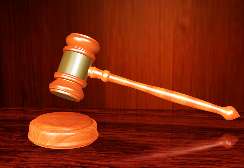 Tizenöt embert ítéltek el adócsalás miatt Győrben