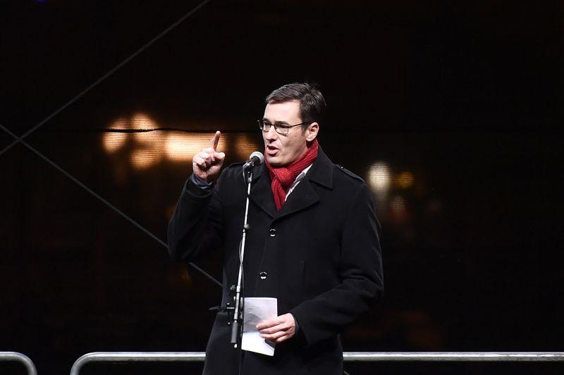 Karácsony Gergely azt állítja, bizonyítéka is van arról, hogy a kormány el akarja venni a budapestiek pénzét