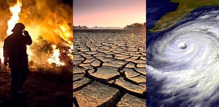 Az egészségünk rovására megy a klímaváltozás