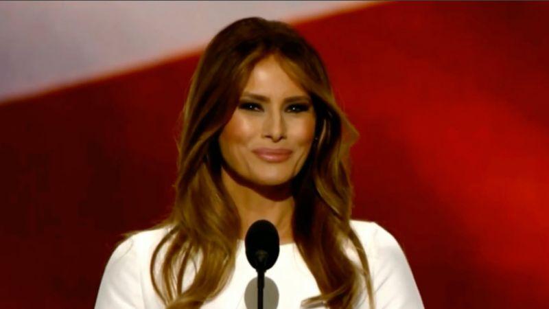 Az amerikaiak idén a Trump- és az Obama-házaspárt csodálták a leginkább