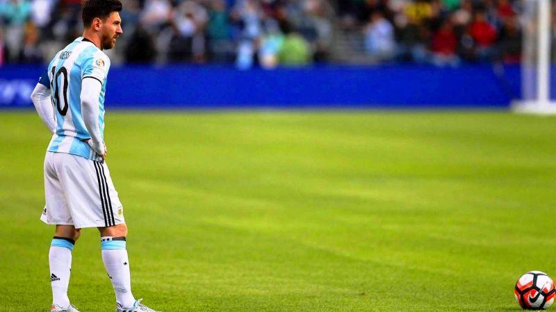 Idén újra Messi nyerte az aranylabdát
