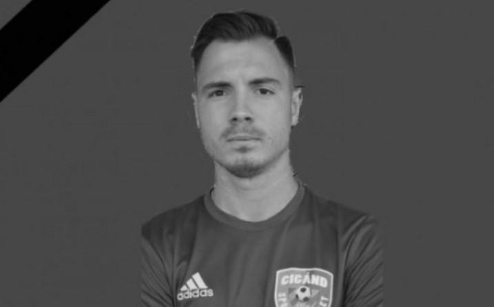 Öngyilkos lett a DVSC korábbi labdarúgója