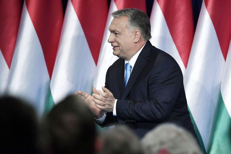 Egyházi vezető még nem hálálkodott úgy Orbán Viktornak a kapott pénzért, mint az orosz ortodox metropolita