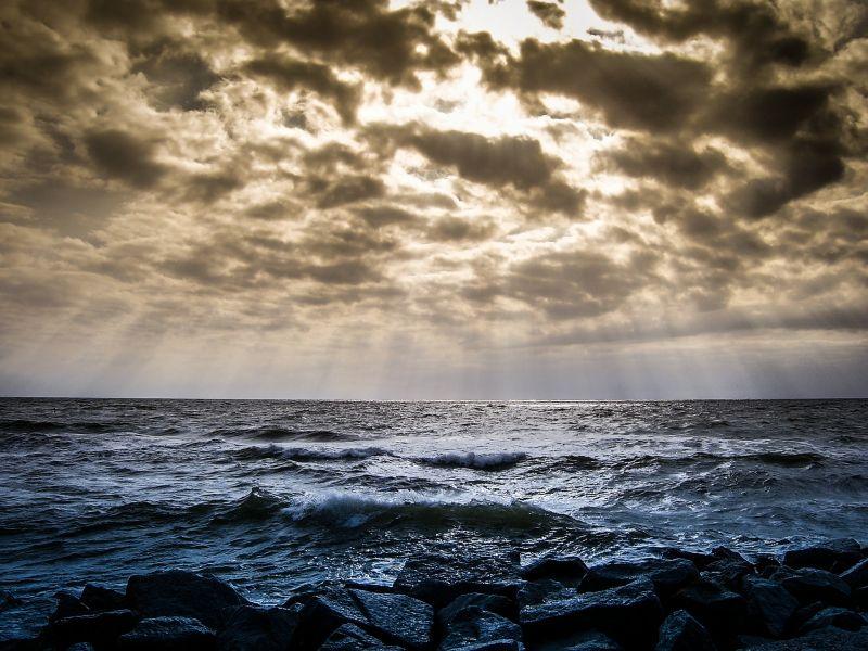 """Jönnek a """"halálzónák"""": óriási katasztrófa felé közelednek a tengereink"""