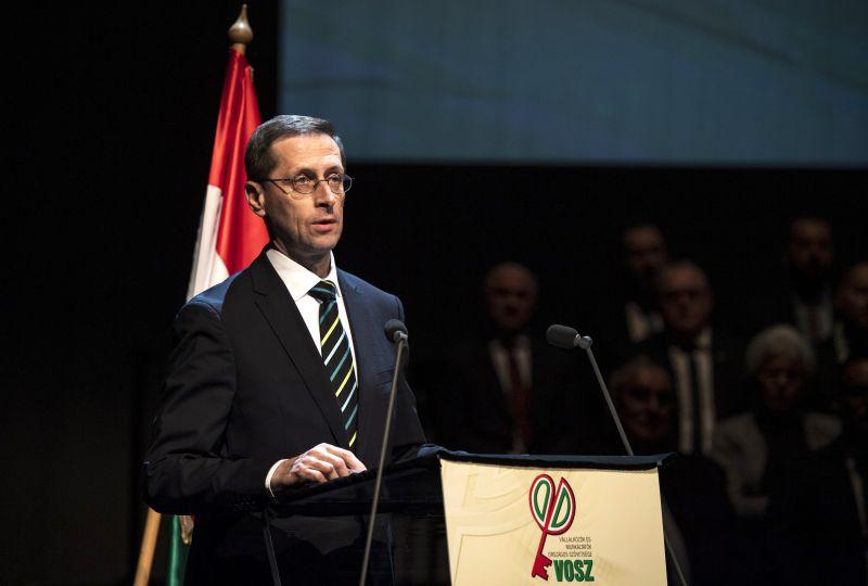 Gazdaságvédelmi intézkedéseket ígér a kormány a magyar gazdaság lendületes növekedésének megőrzéséért