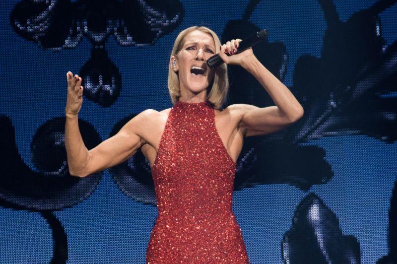 Elhunyt Céline Dion édesanyja