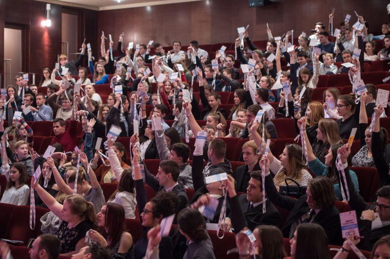 Az Országos Diákparlament több mint negyven javaslatot tett a kormánynak