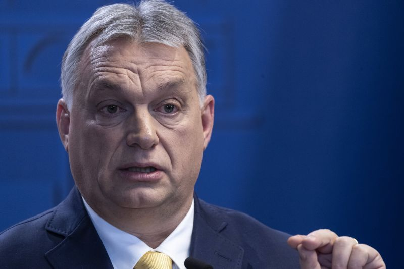 Pár héten belül tartja az évértékelőjét Orbán Viktor