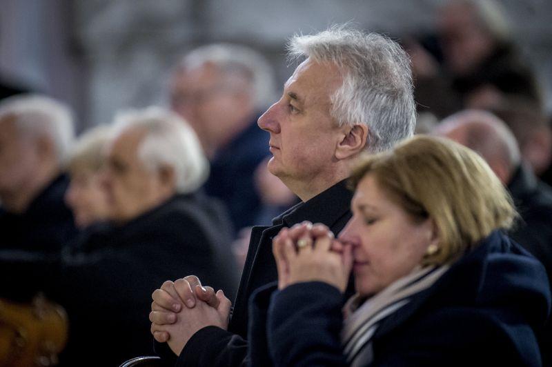 Semjén: a Vatikán tartja a Néppártban a KDNP-t