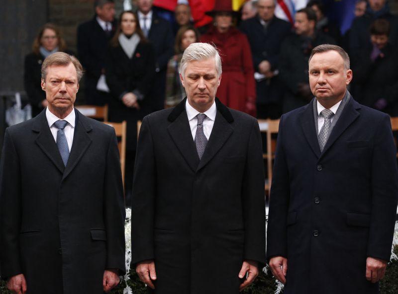 Megsértődtek a lengyelek, nem mennek el Auschwitz felszabadításának 75. évfordulójára